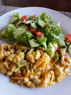 A Food, Good Food, Food And Drink, Yummy Food, Sweet And Salty, Pasta Salad, Baking Recipes, Chicken Recipes, Easy Meals