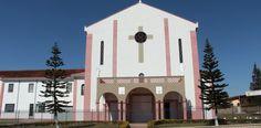 Paróquia Nosso Senhor Bom Jesus - Ponta Grossa (PR)