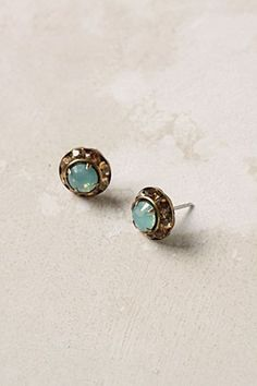 love these earrings from Anthropologie