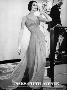 Anne St. Marie, 1960
