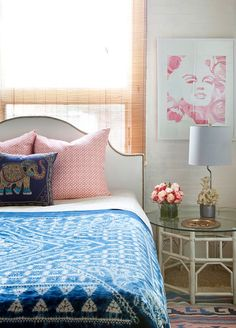 30 Fascinating Boho Chic Bedroom Ideas - I love almost every one of these!