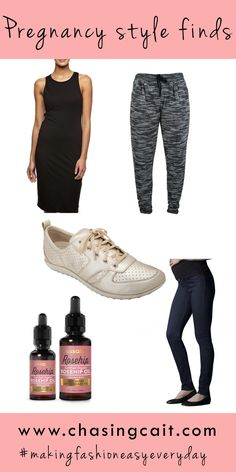 Some of my favourite pregnancy style finds over on the blog.