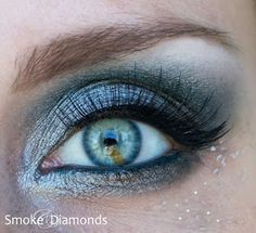 Enchanted Forest: The Forest... ~ Smoke and Diamonds