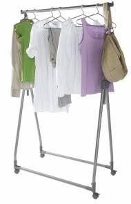 Stojak na ubrania Ordex, cena 69,90 PLN za 1 szt.  - mobilny ...