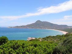 Portixeddu Sardegna