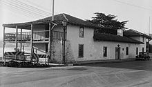 Monterey, California - Wikipedia, the free encyclopedia