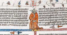 """""""Mestre Yoda"""" de 7 séculos é encontrado em pesquisas de historiadores"""