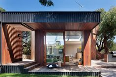 The Ark by Bower Architecture