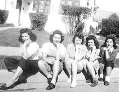 Local USO hostesses offered soldiers some levity during wartime | Times Past | SanLuisObispo