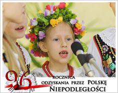 Olimpia canta con el grupo Krakus