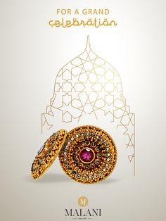 Get your hands on these beautiful studs for your celebrations. Gemstone Jewelry, Diamond Jewelry, Gold Jewelry, Happy Eid Al Adha, Jewelry Collection, Celebrations, Studs, Jewels, Gemstones