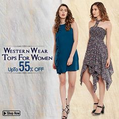 Exclusive collection of western wear tops for women at fingoshop. Extra off on online payment.Get your products delivered fast. Tunics Online, Tshirts Online, Party Wear For Women, Women Wear, Best Online Shopping Sites, T Shirts For Women, Clothes For Women, Trendy Tops, Exclusive Collection