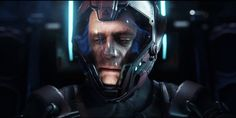 Mark Hamill is ready for war in new Star Citizen teaser