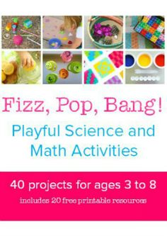 Easy Craft Recipes for Busy Parents: Play Dough, Silly Putty, and Finger Paint | Simple Kids