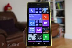 The Nokia Lumia 1520 brings Windows Phone into the realms of the phablet, but it does it with aplomb, giving you a device that offers size, power and a great camera performance.