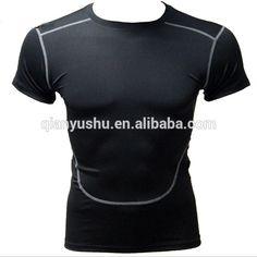 Black MMA BJJ Rash guard #bjj_rash_guard, #black