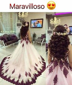 Beautyful dress❤✝