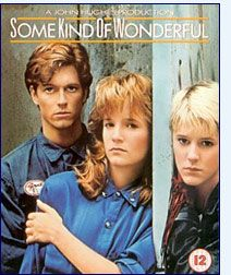 Some Kind of Wonderful, 1987 my friends said I looked like Mary Stuart Masterson in this haha