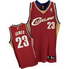 b0bc6a55a06b3 Buy LeBron James Authentic In Wine Red Adidas NBA Cleveland Cavaliers Mens  Jersey Discount from Reliable LeBron James Authentic In Wine Red Adidas NBA  ...