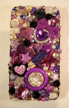 Bling Cell Phone Cover