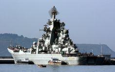 Kirov Class Battlecruiser | Kirov-Class-Battle-Cruiser12