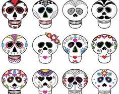dia de los muertos invitations - Buscar con Google