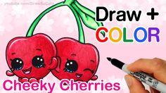 """Képtalálat a következőre: """"cute cherry drawing"""""""