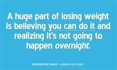 Weight Loss Motivational Sayings
