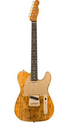 Fender custom rack
