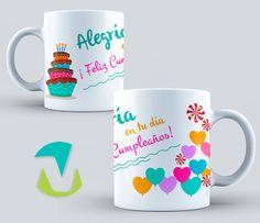 Mug Designs, Fathers Day, Nerdy, Coffee Mugs, Happy Birthday, Branding, Scrapbook, Lettering, Tableware