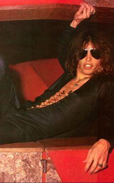 love this pic!  Steven Tyler