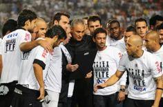 Corinthians despede-se do Pacaembu em 2013, com seu resultado favorito...