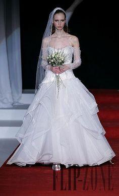 Gattinoni Spring-summer 2006 - Couture