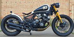 PETET BIERI # 1982 Honda CBX