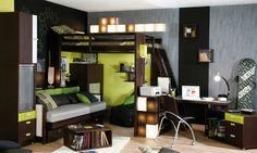 diseños de casas con mezanine - Buscar con Google