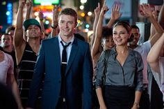Resenha do filme Amizade Colorida (Friends with benefits), com Mila Kunis e Justin Timberlake. T Movie, Love Movie, Justin Timberlake, Friends With Benefits Movie, Dating Sites For Professionals, 2011 Movies, Good Movies To Watch, Picture Movie, Movie Couples