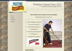 As A Member Of The Australian Carpet Cleaning Insute Pristine Service Group Has Undergone Extensive Training To Offer You Certified Practicing Services