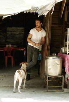 Ryan Gosling - Only God Forgives Kevin Spacey, Justin Timberlake, Ben Chaplin, Ryan Gosling Style, Ryan Thomas, God Forgives, Johny Depp, Man Humor, Man Crush