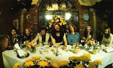 My Jethro Tull page with links to all my Tull reviews