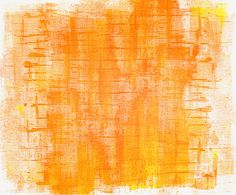Simple orange abstract oil painting high-quality pictures, Gradient, Background Material, Orange PNG Image
