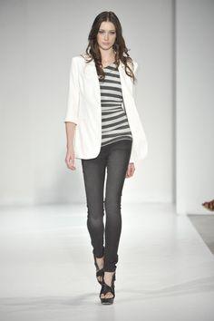 Kardashians by Bebe Fall 2010  Im really wanting a blazer!