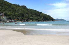 Praia do Pântano do Sul - Florianópolis | por Dircinha -