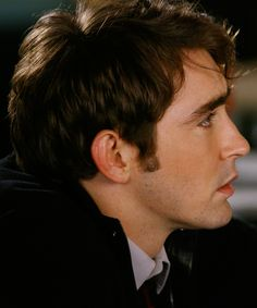 "Lee Pace - if you haven't seen ""The Fall"", check it out."