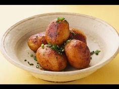 新じゃが レシピ 人気. http://recipe-japanese.blogspot.com/2018/01/blog-post_83.html. VIDEO : 新じゃがの揚げ焼きバターしょうゆ風味のレシピ | 料理サプリ - じゃがいもとバターしょうゆの相性は抜群! 今回はじゃがいもを揚げ焼きにして、外はカリッ、中はホクホクの食感が楽しめる一品に仕上げま ....
