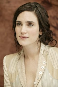 Jennifer Connelly/Elizabeth Taylor/the most beautiful woman in the world