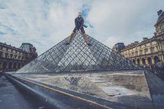 Places To Visit, Louvre, Building, Travel, Viajes, Buildings, Trips, Traveling, Places Worth Visiting