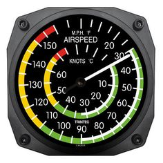 Classic Aviation Wall Thermometer made to simulate as closely as possible a primary flight instrument. Thermometer features the actual shape of an aircraft instrument and a dial which closely repre Star Citizen, Aircraft Instruments, Flight Simulator Cockpit, Best Flights, Special Ops, Military Love, Canada, Gauges, Airplanes