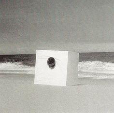 Lygia Pape, O Ovo, 1968.