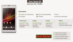 Sony Mobile Phones, Mobile Phone Price, Latest Phones, Latest Mobile, Sony Xperia, Mobiles, Mobile Phones