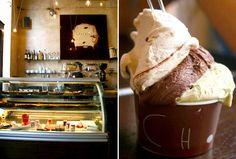 Mmmm. Favorite gelato ever.
